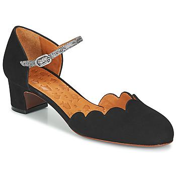 Schoenen Dames pumps Chie Mihara UKUMA Zwart