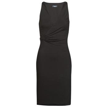 Textiel Dames Korte jurken Marciano MARCEL DRESS Zwart