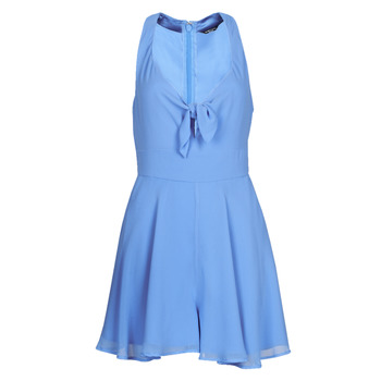 Textiel Dames Jumpsuites / Tuinbroeken Marciano HORIZON ROMPER Blauw