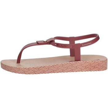 Schoenen Dames Teenslippers Ipanema 82626 Rose