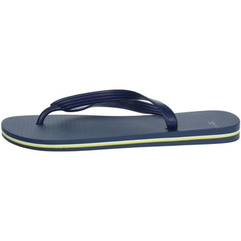 Schoenen Heren Teenslippers Ipanema 80415 Blue