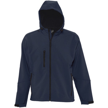 Textiel Heren Wind jackets Sols REPLAY MEN STYLE Azul