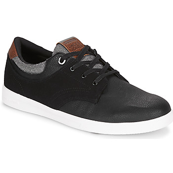 Schoenen Heren Lage sneakers Jack & Jones SPENCER COMBO Zwart