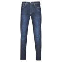 Textiel Heren Skinny jeans Levi's 512 SLIM TAPER FIT Biologia / Adv