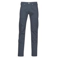 Textiel Heren Skinny jeans Levi's 511 SLIM FIT Marine