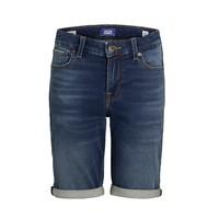 Textiel Jongens Korte broeken / Bermuda's Jack & Jones JJIRICK Blauw