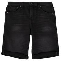 Textiel Jongens Korte broeken / Bermuda's Jack & Jones JJIRICK Zwart