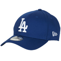 Accessoires Pet New-Era LEAGUE ESSENTIAL 9FORTY LOS ANGELES DODGERS Marine