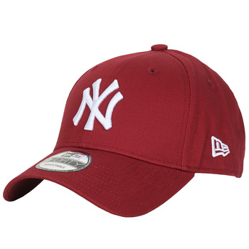 Accessoires Pet New-Era LEAGUE ESSENTIAL 9FORTY NEW YORK YANKEES Rood