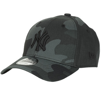Accessoires Pet New-Era LEAGUE ESSENTIAL 9FORTY NEW YORK YANKEES Camouflage / Grijs
