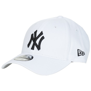 Accessoires Pet New-Era LEAGUE BASIC 9FORTY NEW YORK YANKEES Wit / Zwart