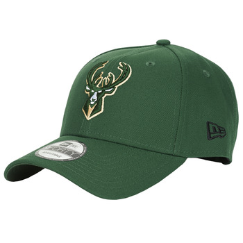 Accessoires Pet New-Era NBA THE LEAGUE MILWAUKEE BUCKS Groen