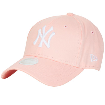 Accessoires Dames Pet New-Era ESSENTIAL 9FORTY NEW YORK YANKEES Roze