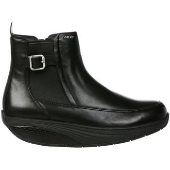 Schoenen Dames Laarzen Mbt CHELSEA LAARS W LAARZEN BLACK