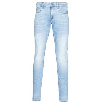 Textiel Heren Skinny Jeans G-Star Raw Revend Skinny Indigo / Vintage