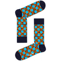 Accessoires Heren Sokken Happy Socks Tiger dot sock Multicolour