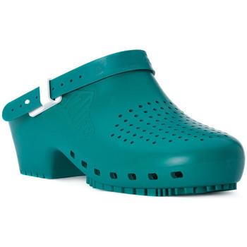 Schoenen Klompen Calzuro S VERDE CINTURINO Verde