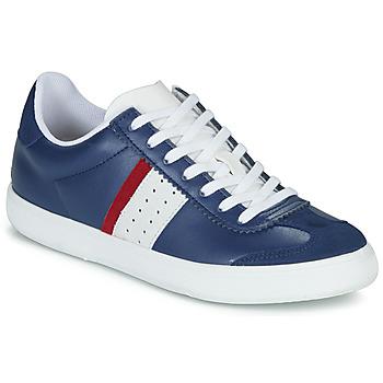 Schoenen Heren Lage sneakers André STARTOP Blauw