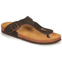 Schoenen Heren Sandalen / Open schoenen André SPRINTCHO Bruin