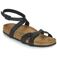 Schoenen Dames Sandalen / Open schoenen Birkenstock BLANCA Zwart