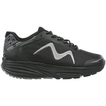 Schoenen Dames Lage sneakers Mbt DAMES SCHOENEN  COLORADO X BLACK