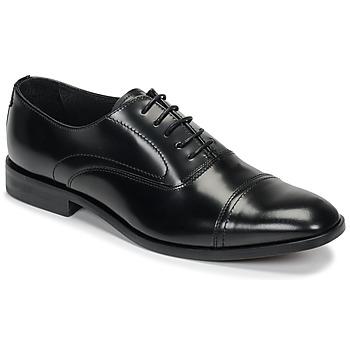 Schoenen Heren Klassiek André CARLINGTON Zwart
