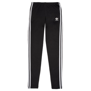 Textiel Meisjes Leggings adidas Originals BRIDGER Zwart