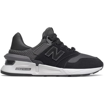 Schoenen Dames Lage sneakers New Balance WS997RB Zwart