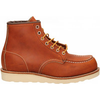 Schoenen Heren Laarzen Red Wing RED WING LEATHER BOOTS oro-legacy