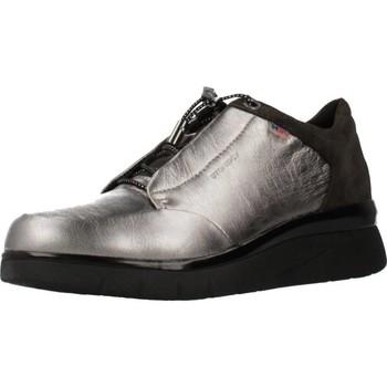 Schoenen Dames Lage sneakers Stonefly CLERYN HDRY 2 Zilver