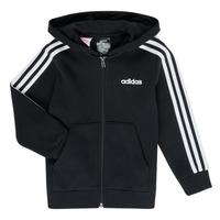 Textiel Jongens Sweaters / Sweatshirts adidas Performance NOTRIZ Zwart