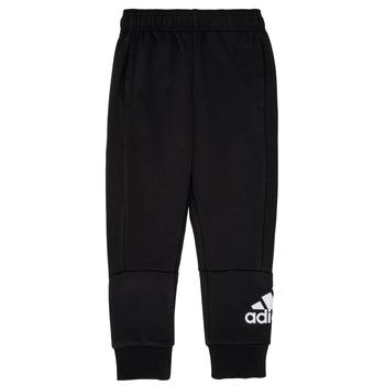 Textiel Jongens Trainingsbroeken adidas Performance MARTA Zwart