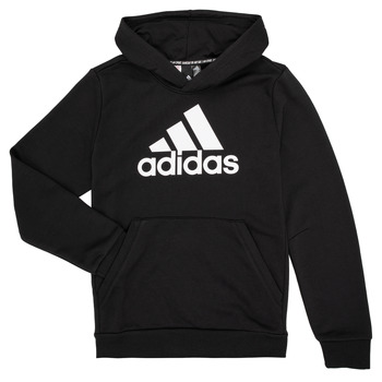 Textiel Jongens Sweaters / Sweatshirts adidas Performance MANEZ Zwart