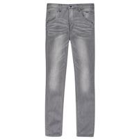 Textiel Jongens Skinny jeans Name it NITCLAS Grijs