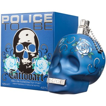 schoonheid Heren Eau de toilette Police  Other