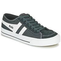 Schoenen Lage sneakers Gola QUOTA II Wit