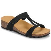 Schoenen Dames Sandalen / Open schoenen André REVERA Zwart