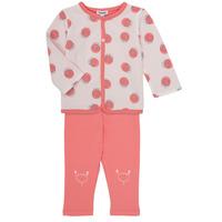 Textiel Meisjes Setjes Noukie's OSCAR Roze