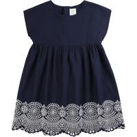 Textiel Meisjes Korte jurken Carrément Beau LISE Blauw