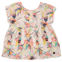Textiel Meisjes Tops / Blousjes Carrément Beau MAELLE Blauw