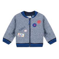 Textiel Jongens Sweaters / Sweatshirts 3 Pommes VALENTIN Blauw