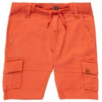 Textiel Jongens Korte broeken / Bermuda's Timberland TIMEO Rood
