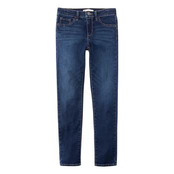 Textiel Jongens Skinny Jeans Levi's 510 SKINNY FIT