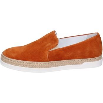 Schoenen Dames Instappers Bouvy Sneakers BP288 ,