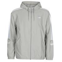 Textiel Heren Sweaters / Sweatshirts adidas Originals OUTLINE TRF WB Grijs