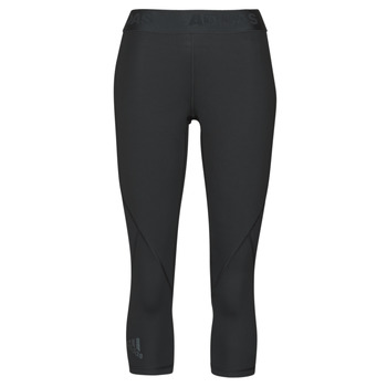 Textiel Dames Leggings adidas Performance ASK SPR TIG 34 Zwart