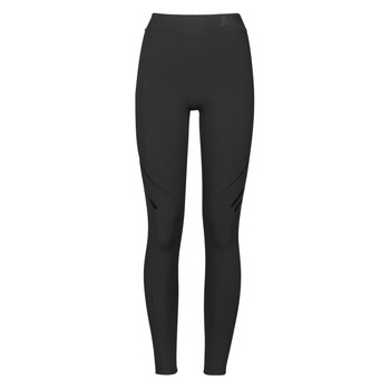 Textiel Heren Leggings adidas Performance ASK TEC LT 3S Zwart