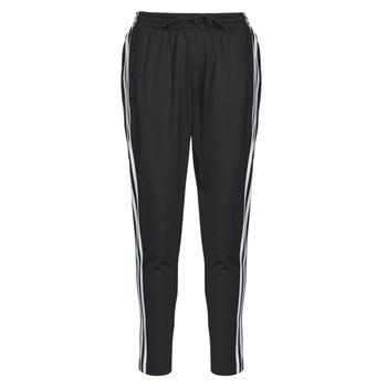 Textiel Dames Trainingsbroeken adidas Performance W ID 3S Snap PT Zwart