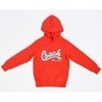 Textiel Kinderen Sweaters / Sweatshirts Champion Kid's Hooded Sweatshirt Rood