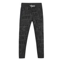 Textiel Jongens Trainingsbroeken Catimini LENA Zwart